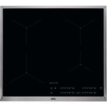 Indukční desky Indukční varná deska AEG IKB64431XB