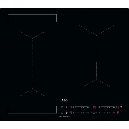 Indukční desky Indukční varná deska AEG IKE 64441 IB