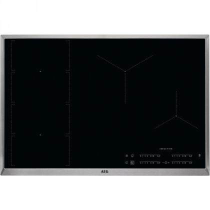 Indukční desky Indukční varná deska AEG Mastery IKE 84471XB