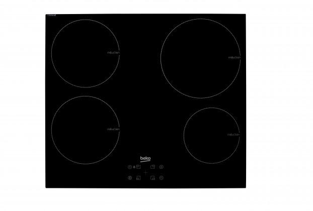 Indukční desky Indukční varná deska Beko HII 64400 AT