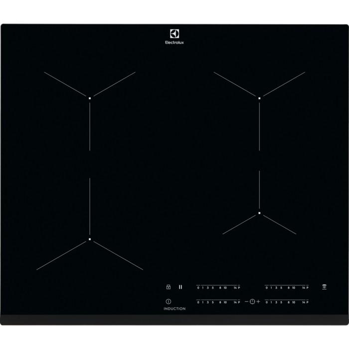 Indukční desky Indukční varná deska Electrolux 600 FLEX Infinite EIT61443B