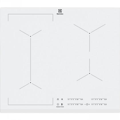 Indukční desky Indukční varná deska Electrolux 700 FLEX Bridge EIV63440BW