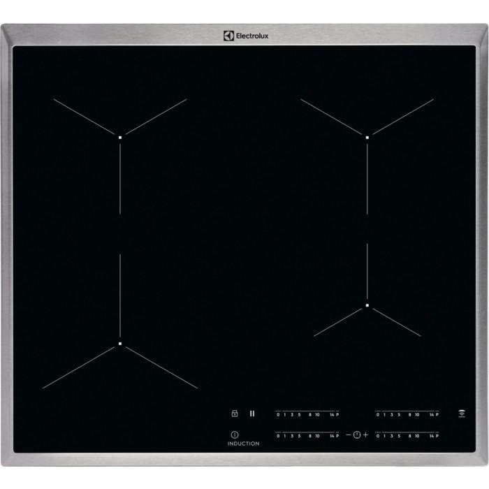 Indukční desky Indukční varná deska Electrolux EIT60443X