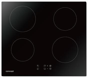 Indukční varná deska Concept IDV2260 Concept
