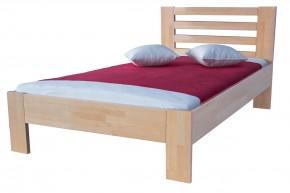 Ines - rám postele (rozměr ložné plochy - 200x80)