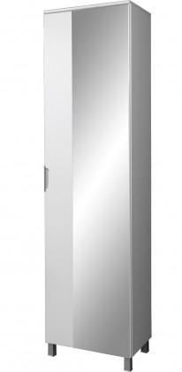 Inge - volně stojící vysoká (bílá)