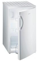 Jednodveřová lednice Gorenje RB 3091 ANW