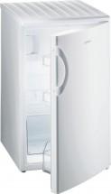 Jednodveřová lednice Gorenje RB 3092 ANW