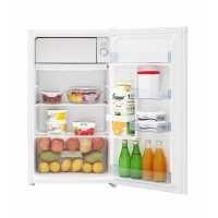 Jednodveřová lednice Hisense RL120D4AW1, A+