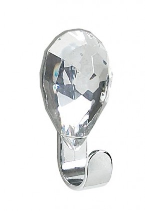Jewel-Háček diamond(stříbrná)