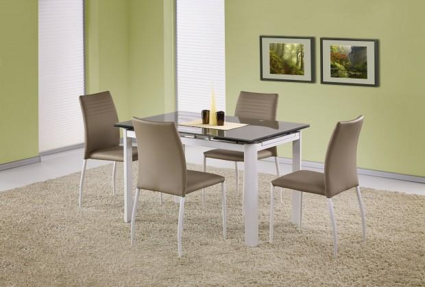 Jídelní stůl Alston (béžová)