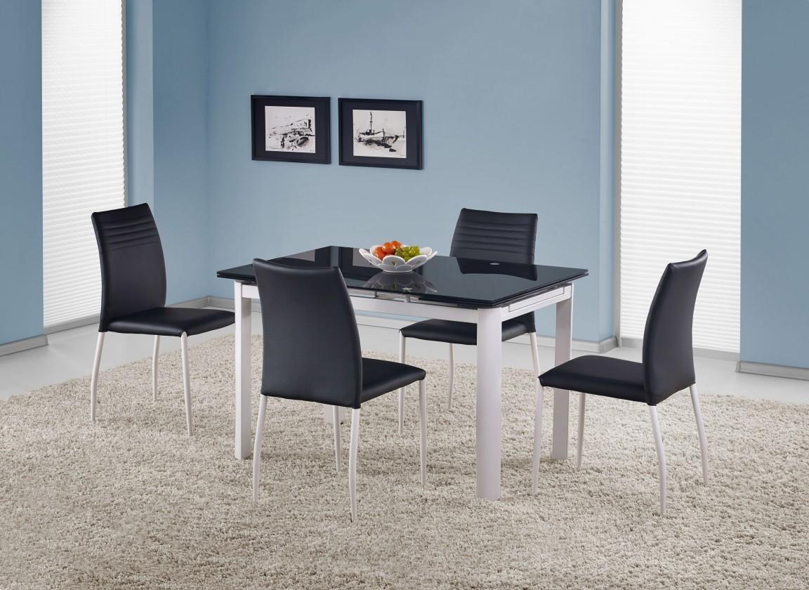 Jídelní stůl Alston (černá)