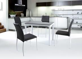 Jídelní stůl Argus (černá)