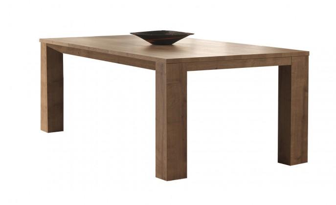 Jídelní stůl Balto - Jídelní stůl 180 C072(dub baltic)