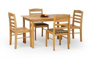 Jídelní stůl Calvin (masiv olše)