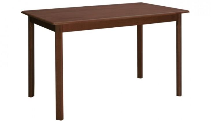 Jídelní stůl Calvin - Stůl jídelní  masiv třešeň antik