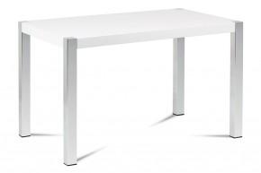 Jídelní stůl Chiper bílá