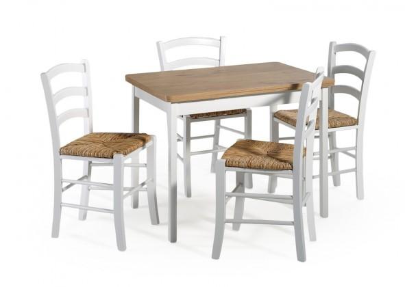 Jídelní stůl Colt (divoký dub)