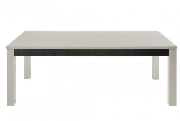 Jídelní stůl Cooper - Jídelní stůl 190 cm (bílá)