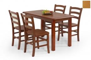 Jídelní stůl Dinner 115 (olše)