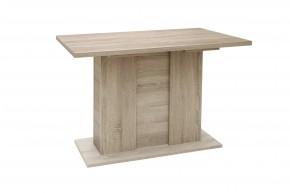 Jídelní stůl Elinor (dub truffel)