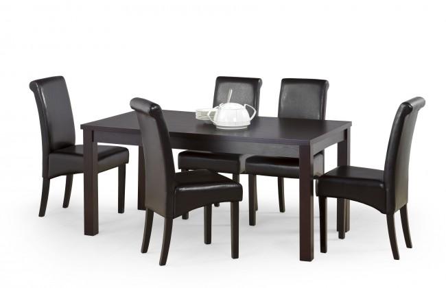 Jídelní stůl Ernest 2 (wenge)