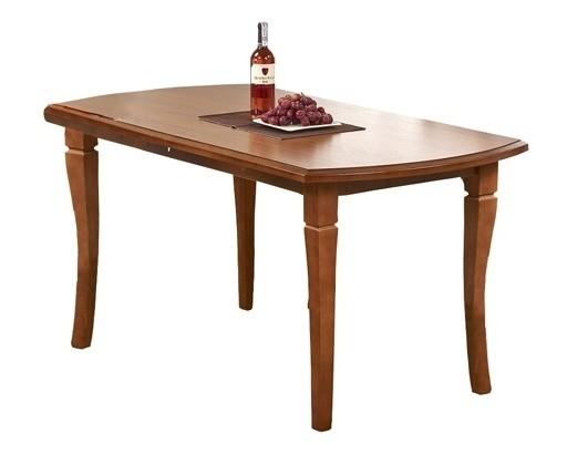 Jídelní stůl Fryderyk - Jídelní stůl 160/200 (třešeň antik)
