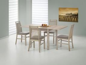 Jídelní stůl Gracjan rozkládací (dub sonoma)