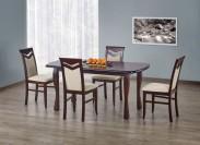 Jídelní stůl Henryk (ořech černý)