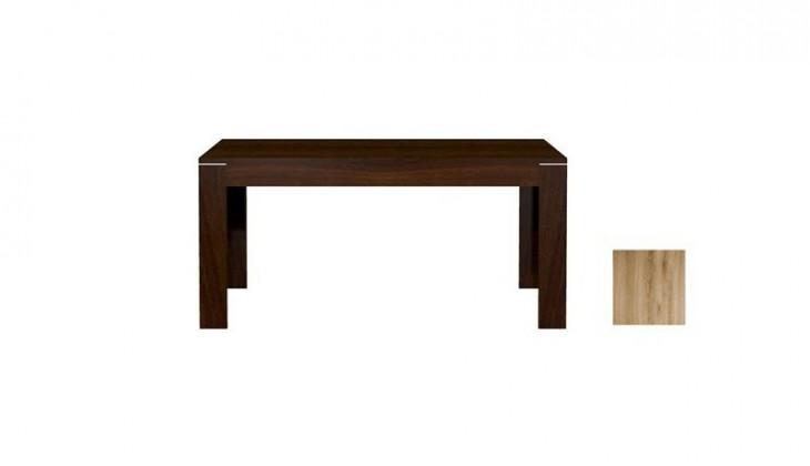 Jídelní stůl Indigo WLT16 (Dub natur)