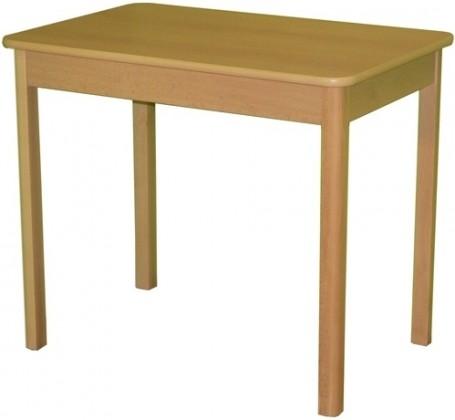 Jídelní stůl Jídelní stůl 60x90 cm