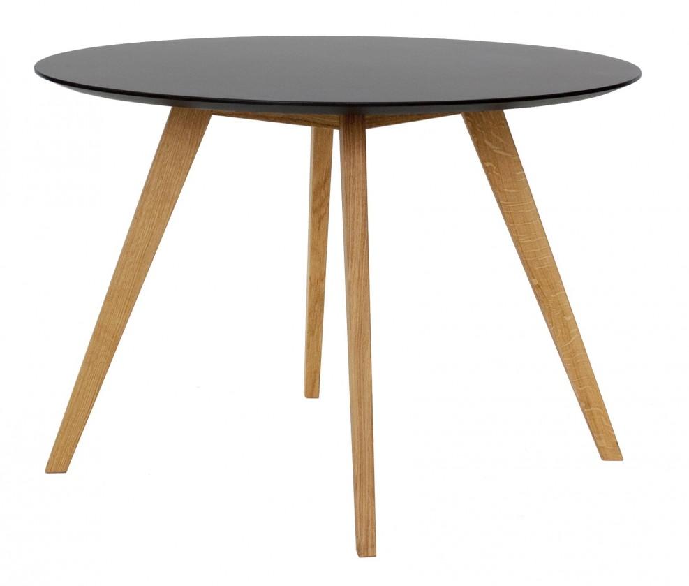 Jídelní stůl Jídelní stůl BESS 2181-024 (černá/dub)
