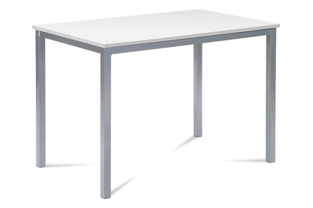 Jídelní stůl Jídelní stůl Ciblo (bílá, šedá)