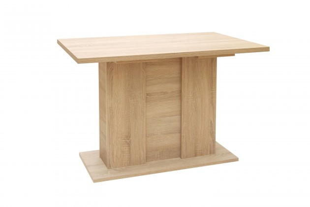 Jídelní stůl jídelní stůl elinor (dub bardolino)