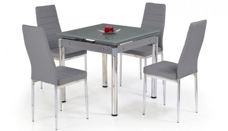 Jídelní stůl Jídelní stůl Kent (šedá)