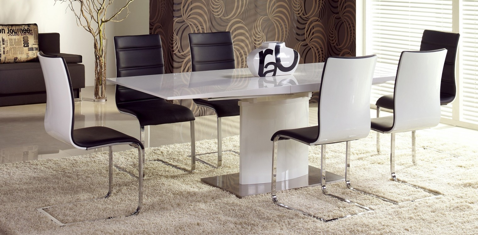 Jídelní stůl Jídelní stůl Marcello (bílá)