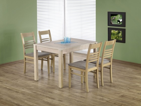 Jídelní stůl Jídelní stůl Maurycy rozkládací (dub sonoma)