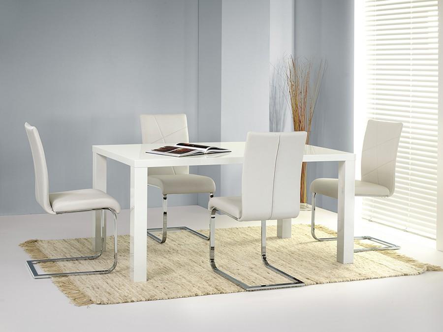 Jídelní stůl Jídelní stůl Ronald - rozkládací 80x80 (+40)