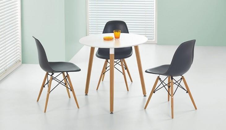 Jídelní stůl Jídelní stůl Socrates (kulatý)
