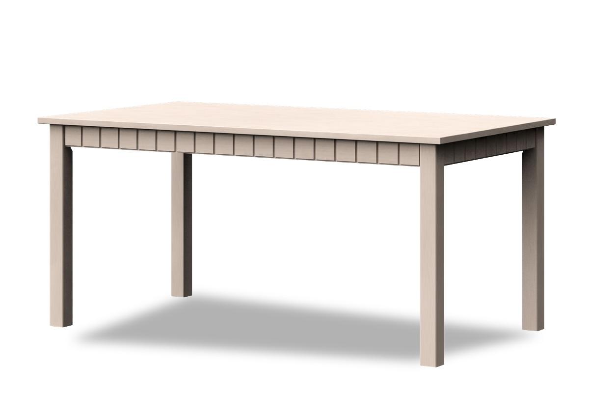 Jídelní stůl Jídelní stůl Tampere B TYP JS-160 (vanilka patina)