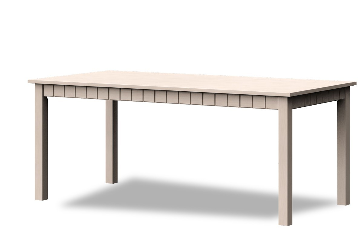 Jídelní stůl Jídelní stůl Tampere B TYP JS-180 (vanilka patina)