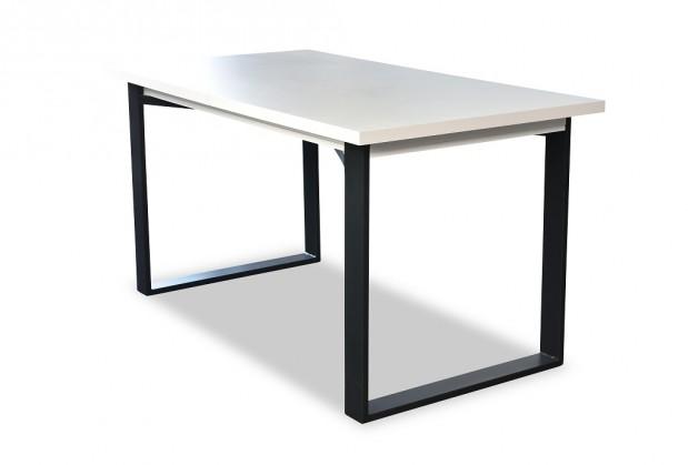 Jídelní stůl Jídelní stůl Venus - rozkládací (150/190x77x80)