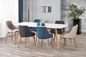 Jídelní stůl Kajetan - rozkládací (150/200x76x85)
