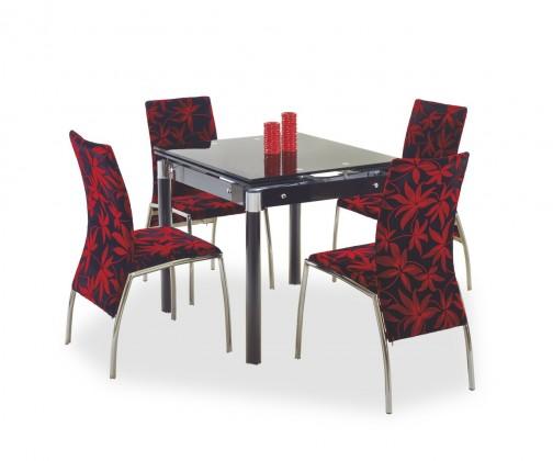 Jídelní stůl Kent (černá)