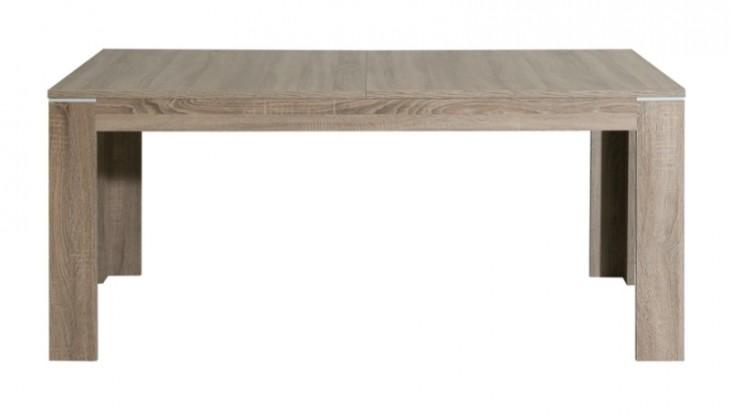 Jídelní stůl Koln FLRT16 (Dub sonoma šedý)
