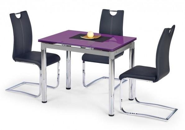 Jídelní stůl Logan 2 (fialová)