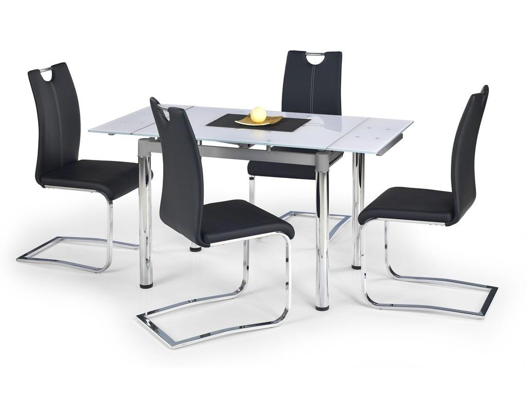 Jídelní stůl Logan 2 - Jídelní stůl (bílá)