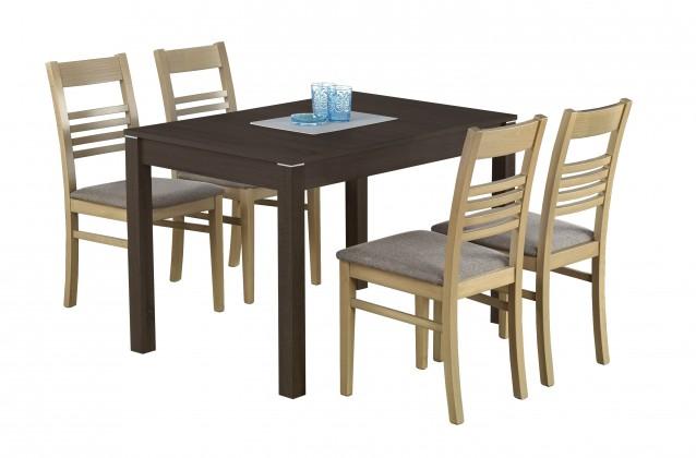Jídelní stůl Maurycy (wenge)