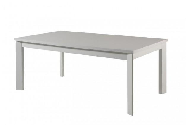 Jídelní stůl Nicoli - Jídelní stůl 190 cm (bílá)