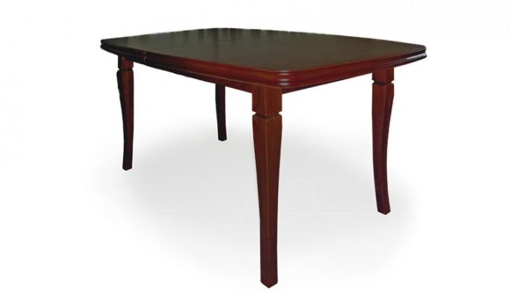 Jídelní stůl Nikodem (ořech tmavý)